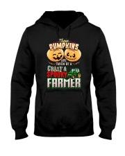 FARMER'S GIRL Hooded Sweatshirt thumbnail