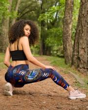 TRUCKER'S WIFE High Waist Leggings aos-high-waist-leggings-lifestyle-18