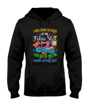 SEWING - WOMEN'S DAY EXCLUSIVE  Hooded Sweatshirt thumbnail