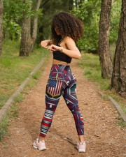 VETERAN'S WIFE High Waist Leggings aos-high-waist-leggings-lifestyle-17