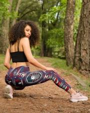 VETERAN'S WIFE High Waist Leggings aos-high-waist-leggings-lifestyle-18