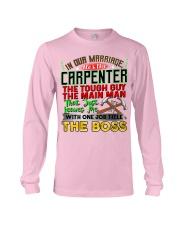 Carpenter's  Wife  Long Sleeve Tee tile
