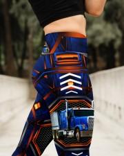 TRUCKER'S WIFE High Waist Leggings aos-high-waist-leggings-lifestyle-11