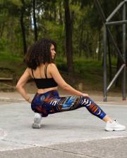 TRUCKER'S WIFE High Waist Leggings aos-high-waist-leggings-lifestyle-13