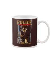 POLICE OFFICER'S   GIRLFRIEND - I'M THE WOLF   Mug thumbnail