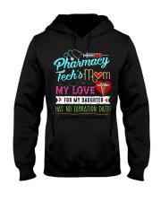 PHARMACY TECH'S MOM - PAST BUYERS EXCLUSIVE Hooded Sweatshirt thumbnail
