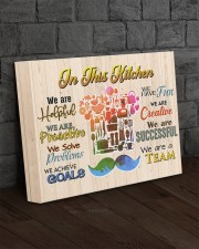 Chef -Premium 14x11 Gallery Wrapped Canvas Prints aos-canvas-pgw-14x11-lifestyle-front-11