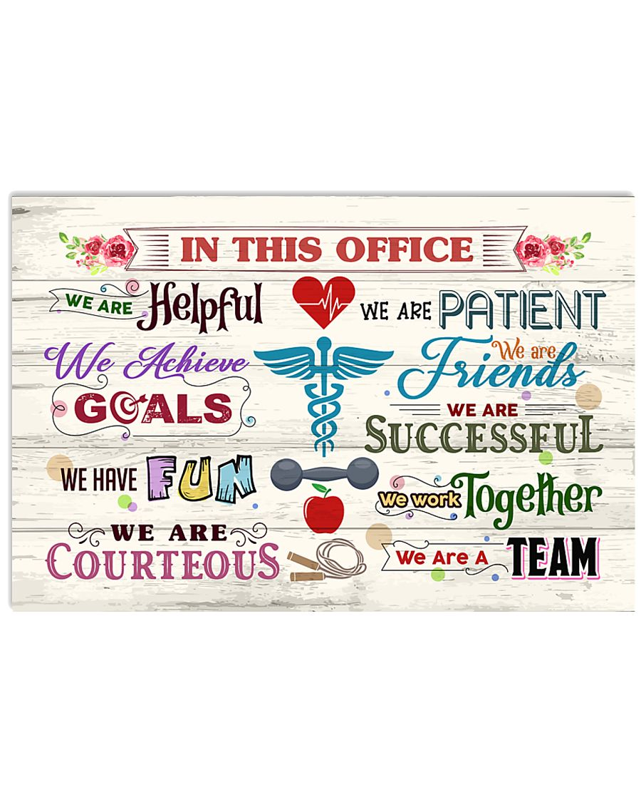 Occupational Therapist- PREMIUM Horizantal Poster 17x11 Poster