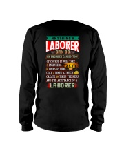 LABORERS  vs ENGINEERS Long Sleeve Tee thumbnail