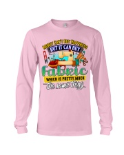 Quilting Long Sleeve Tee tile