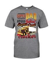 Trucker Classic T-Shirt thumbnail