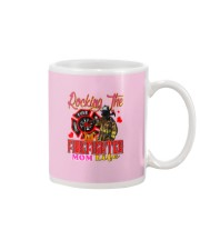 Firefighter's Mom Mug tile