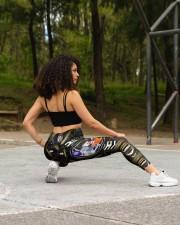 DISPATCHER High Waist Leggings aos-high-waist-leggings-lifestyle-13
