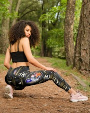 DISPATCHER High Waist Leggings aos-high-waist-leggings-lifestyle-18