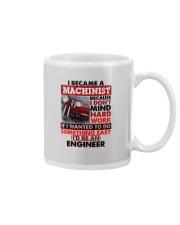Machinist Mug tile