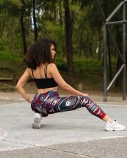 VETERAN'S WIFE High Waist Leggings aos-high-waist-leggings-lifestyle-13