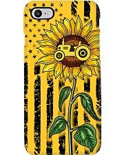 Farmer's  Wife - Premium Phone Case i-phone-8-case