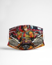 FIREFIGHTER Cloth face mask aos-face-mask-lifestyle-22