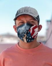 Radiology Technician Cloth face mask aos-face-mask-lifestyle-06