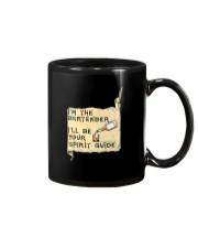 BARTENDER Mug tile