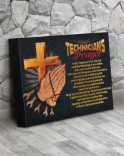 TECHNICIAN  - Premium 14x11 Gallery Wrapped Canvas Prints aos-canvas-pgw-14x11-lifestyle-front-13