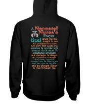 A NEONATAL NURSE'S PRAYER Hooded Sweatshirt thumbnail