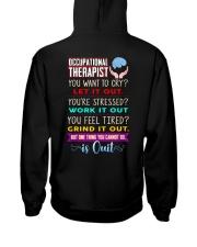 OCCUPATIONAL THERAPIST - PAST BUYERS EXCLUSIVE Hooded Sweatshirt thumbnail