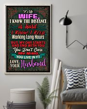 WIFE - PREMIUM 11x17 Poster lifestyle-poster-1