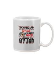 Technician Mug tile