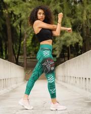 NURSE High Waist Leggings aos-high-waist-leggings-lifestyle-10