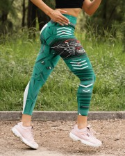 NURSE High Waist Leggings aos-high-waist-leggings-lifestyle-15