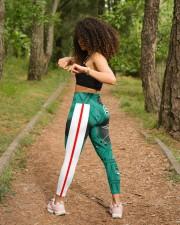 NURSE High Waist Leggings aos-high-waist-leggings-lifestyle-17