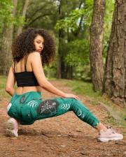 NURSE High Waist Leggings aos-high-waist-leggings-lifestyle-18