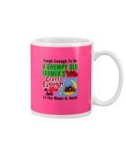 Grumpy Old Farmer's Wife Mug thumbnail