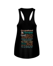 AN OCCUPATIONAL THERAPIST'S PRAYER Ladies Flowy Tank thumbnail
