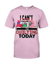 Quilting Classic T-Shirt tile