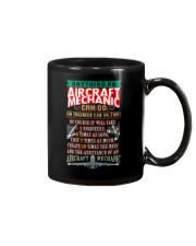 FORKLIFT OPERATOR vs ENGINEER Mug thumbnail