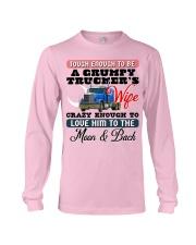 Trucker's Wife Long Sleeve Tee thumbnail