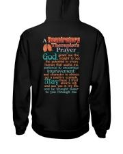 A RESPIRATORY THERAPIST'S PRAYER Hooded Sweatshirt thumbnail