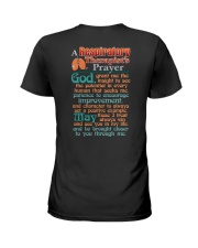 A RESPIRATORY THERAPIST'S PRAYER Ladies T-Shirt thumbnail