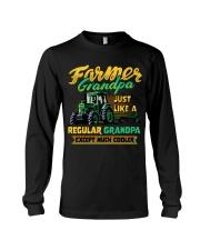 Farmer Grandpa Long Sleeve Tee thumbnail