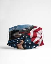 Trucker Cloth face mask aos-face-mask-lifestyle-22