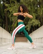 NURSE High Waist Leggings aos-high-waist-leggings-lifestyle-12