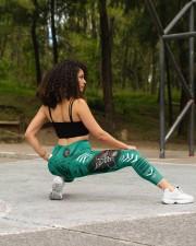 NURSE High Waist Leggings aos-high-waist-leggings-lifestyle-13