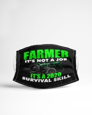 FARMER Cloth face mask aos-face-mask-lifestyle-22