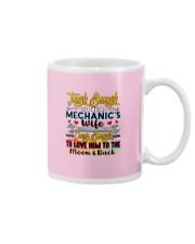 Mechanic's Wife Mug tile
