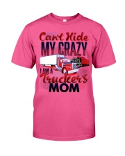 Trucker's Mom Classic T-Shirt thumbnail
