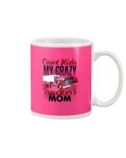 Trucker's Mom Mug thumbnail