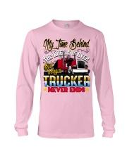 Lady Trucker Long Sleeve Tee thumbnail