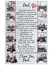 FARMER'S DAD 11x17 Poster front
